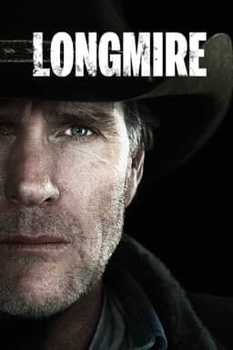 Longmire: Season 2 - Key Art