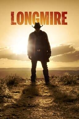 Longmire: Season 4 - Key Art
