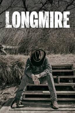 Longmire: Season 6 - Key Art