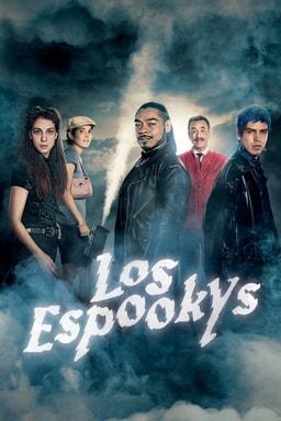 Los Espookys: Season 1 - Key Art