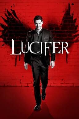 Lucifer: Season 2 - Key Art