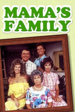 Mama's Family: Season 4 - Key Art