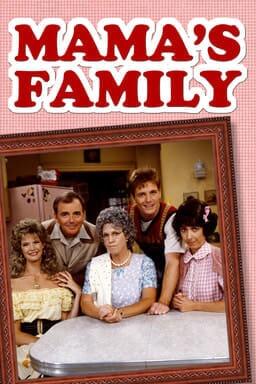 Mama's Family: Season 6 - Key Art