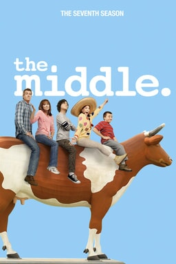 the middle season 7 poster