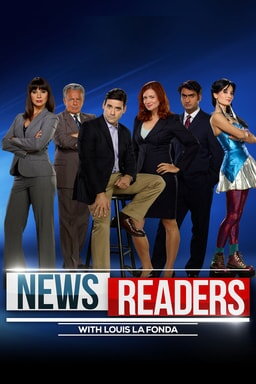 newsreaders season 1 poster