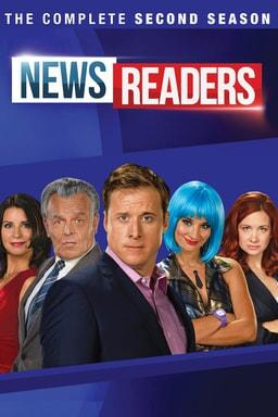 Newsreaders Season 2 poster