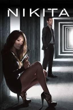 Nikita: Season 3 - Key Art