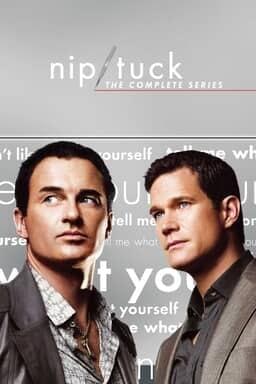 Nip/Tuck: The Complete Series - Key Art