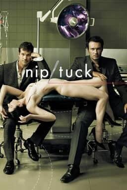 Nip/Tuck: Season 3 - Key Art