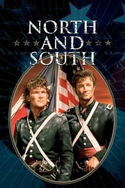 North and South - Complete Series - Key Art