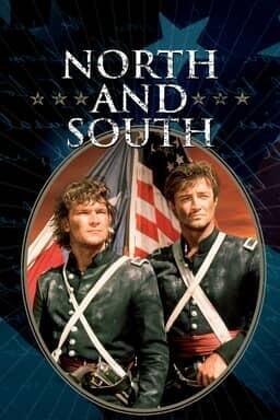 North and South: Season 1 - Key Art