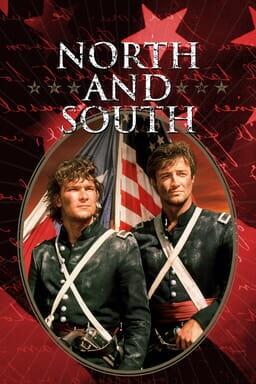 North and South: Season 2 - Key Art