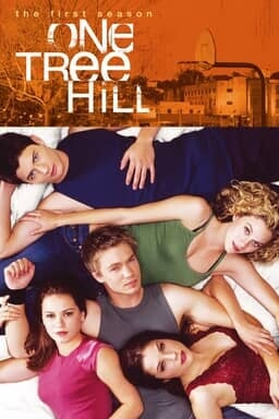 One Tree Hill: Season 1 - Key Art