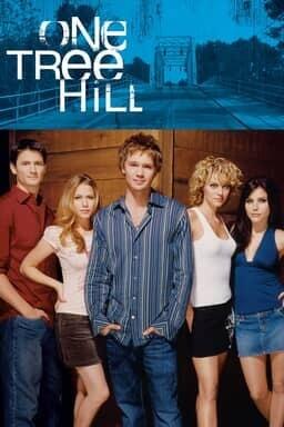 One Tree Hill: Season 3 - Key Art