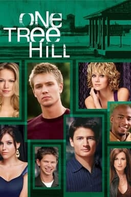 One Tree Hill: Season 4 - Key Art
