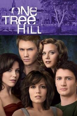 One Tree Hill: Season 5 - Key Art