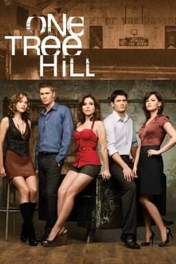 One Tree Hill: Season 6 - Key Art