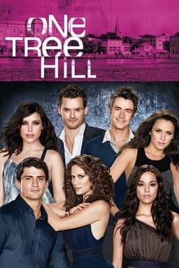 One Tree Hill: Season 7 - Key Art