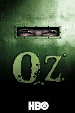 Oz: Season 1 - Key Art