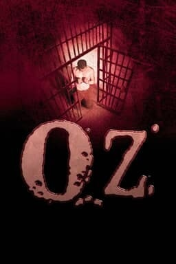 Oz: Season 5 - Key Art