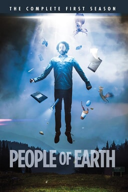 people of earth season 1 poster