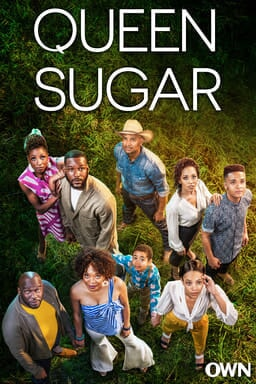 Queen Sugar: Season 3 - Key Art