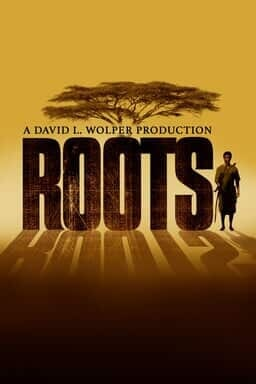 Roots: Complete Miniseries - Key Art