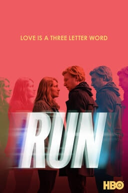 Run: Season 1 - Key Art