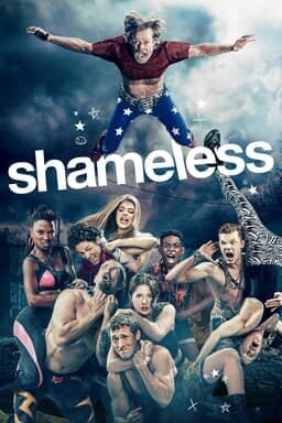 Shameless S10 - Key Art