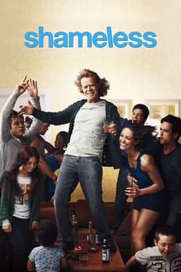 Shameless: Season 1 - Key Art