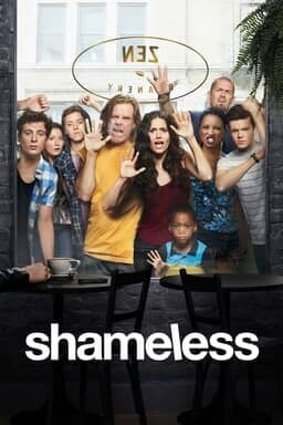 Shameless: Season 5 - Key Art