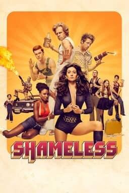 Shameless: Season 6 - Key Art