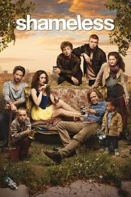 Shameless: Season 3 - Key Art