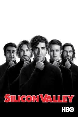 Silicon Valley: Season 1 - Key Art