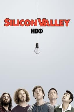 Silicon Valley: Season 2 - Key Art