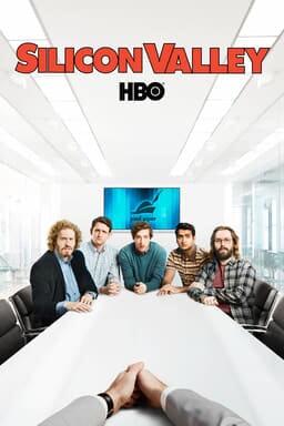 Silicon Valley: Season 3 - Key Art