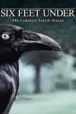 Six Feet Under: Season 4 - Key Art