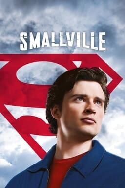 Smallville - Complete Series - Key Art