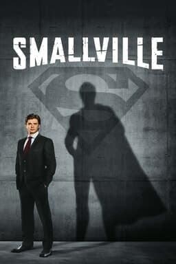 Smallville: Season 10 - Key Art