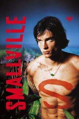 Smallville: Season 1 - Key Art