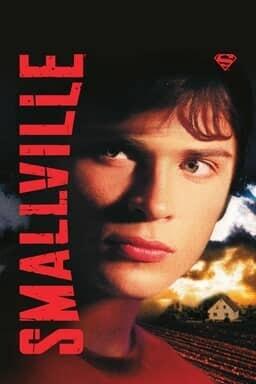 Smallville: Season 2 - Key Art