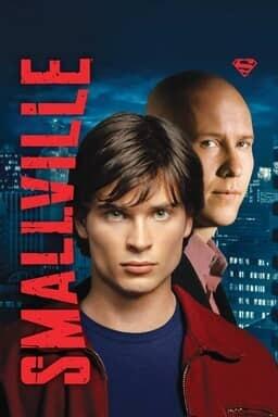 Smallville: Season 5 - Key Art