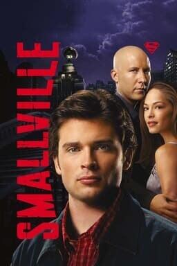 Smallville: Season 6 - Key Art