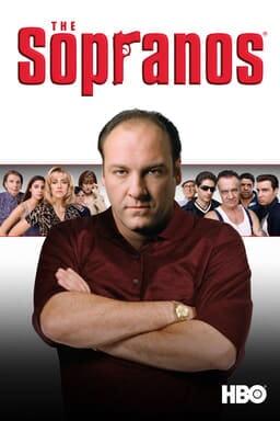 The Sopranos: Season 1 - Key Art