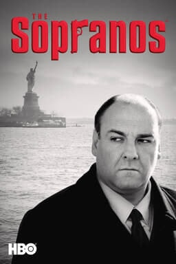 The Sopranos: Season 6, Part 2 - Key Art