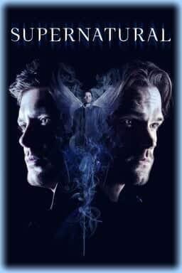 Supernatural Season 14 - One Sheet