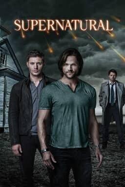 Supernatural: Season 9 - Key Art