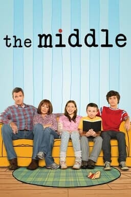 The Middle: Season 5 - Key Art