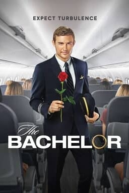 The Bachelor S24 - Key Art
