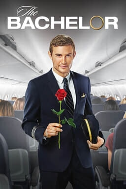 The Bachelor: Season 24 - Key Art